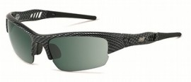 Солнцезащитные очки Dirty Dog Sport Viz/ Carbon/ Black Tips/ Gre